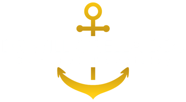 Dr. Will Grella Logo